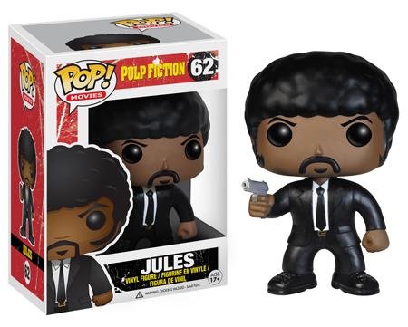Pulp Fiction 62 Jules