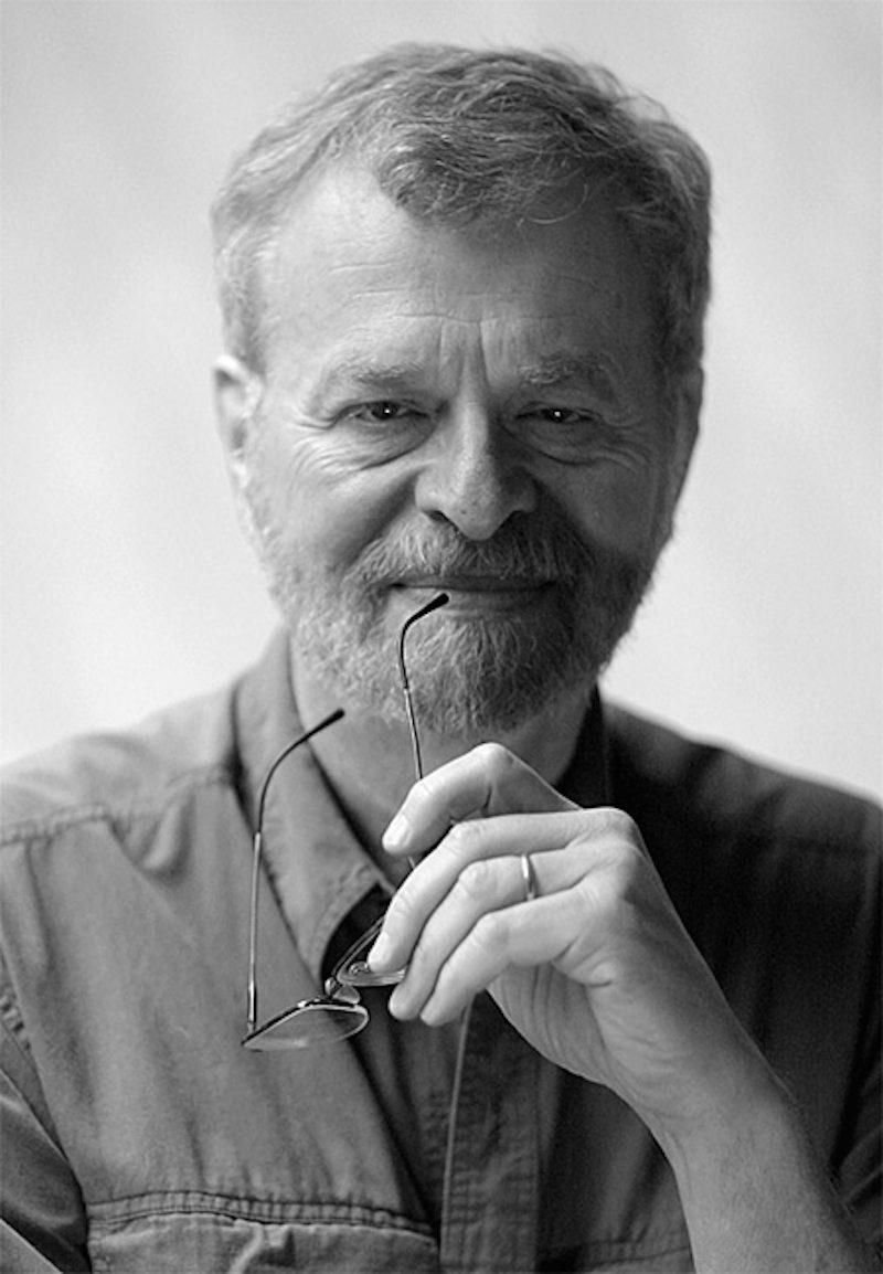 Bill DeSmedt Dualism Singularity author