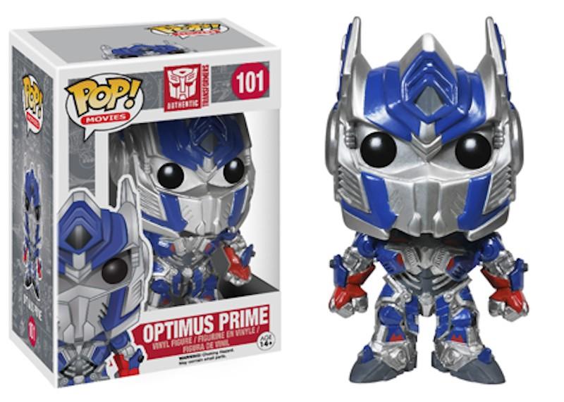 Transformers Age Of Extinction 101 Optimus Prime