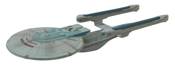 SDCC 2014 Star Trek Excelsior