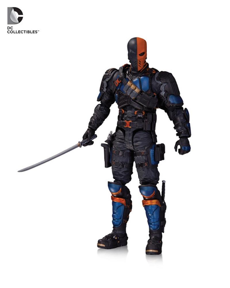 Arrow Deathstroke