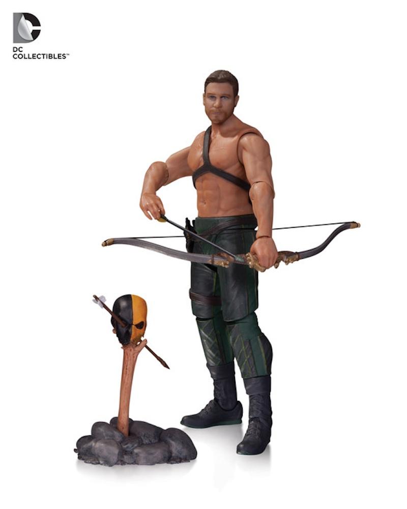 Arrow Oliver Totem.07414570