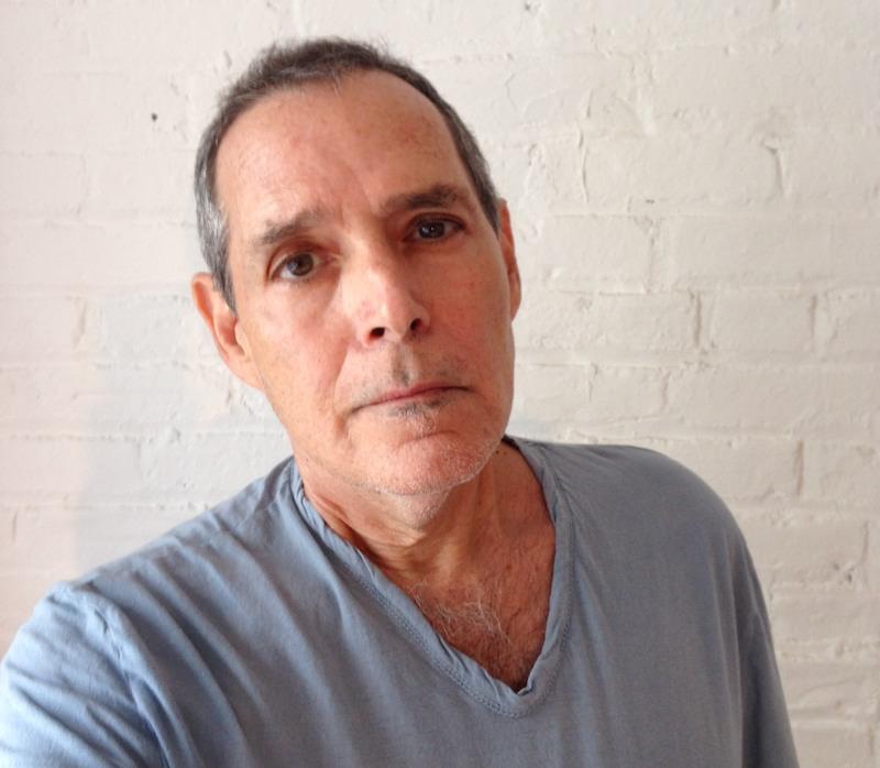 Marc Rosenberg Headcase author