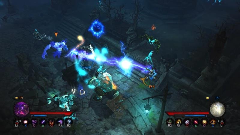 Diablo III Ultimate Evil Edition 02