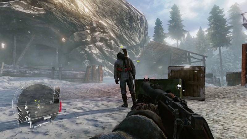 скачать игру Enemy Front через торрент - фото 6