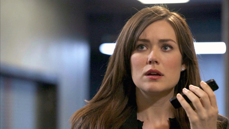 The Blacklist The Complete First Season boone