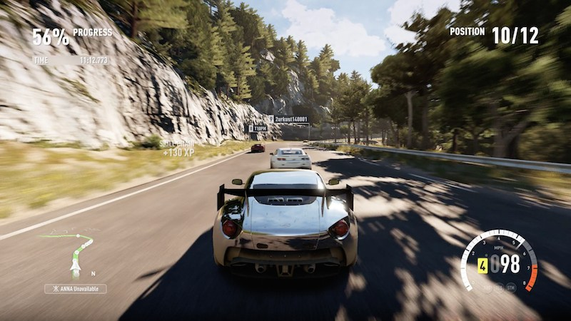 For Those Unfamiliar With The Forza Series, And How The Horizon Spin Offs  Fit Into It, The Forza Motorsport Installments Have You Racing Real Cars On  Actual ...