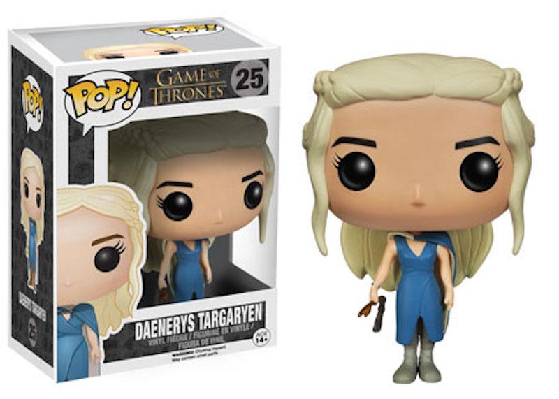 Game Of Thrones 25 Daenerys Targaryen