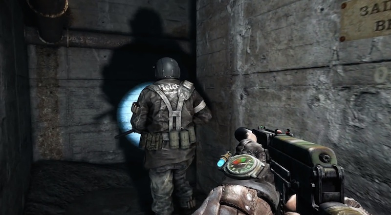 Best Games Of 2014 Metro Redux
