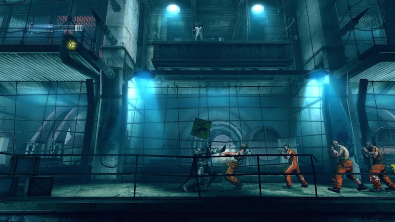 Worst Games Of 2014 Batman Arkham Origins Blackgate 01