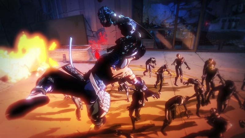 Worst Games Of 2014 Yaiba Ninja Gaiden Z