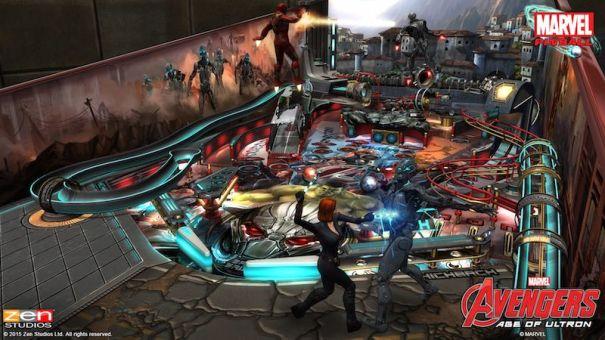 Avengers Age Of Ultron 02