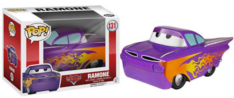Funko Cars 131 Ramone