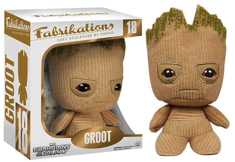 Funko Fabrikations 18 Groot