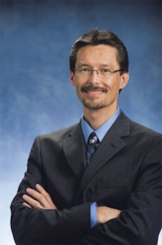 Dr. David Chen M.D. The ALTA Project author