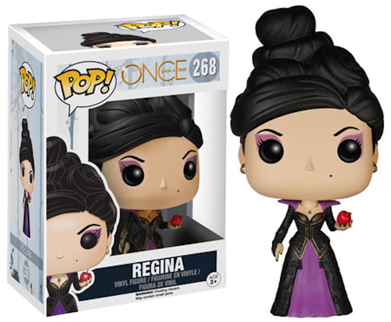 Funko POP! Once Upon A Time 268 Regina
