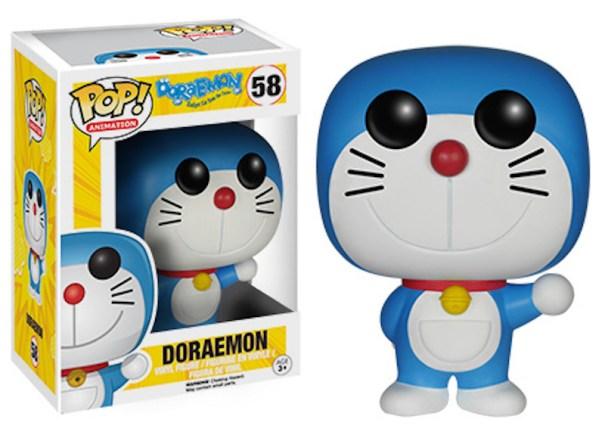 Funko POP! Doraemon 58