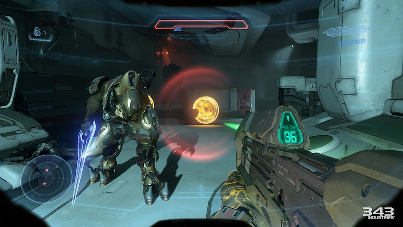 Halo 5 Guardians campaign 01