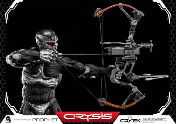 Threezero Crysis Prophet bow