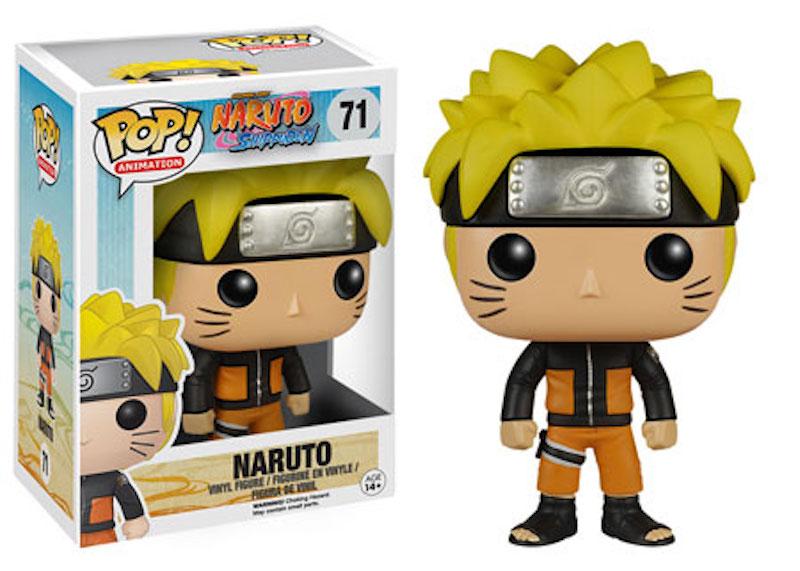 Funko Anime Naruto 71 Naruto