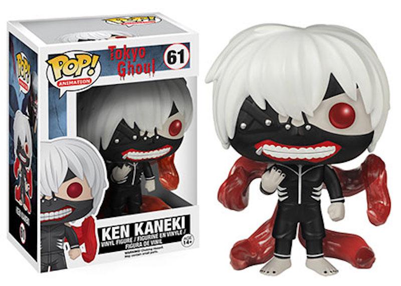 Funko anime Tokyo Ghoul 61 Ken Kaneki
