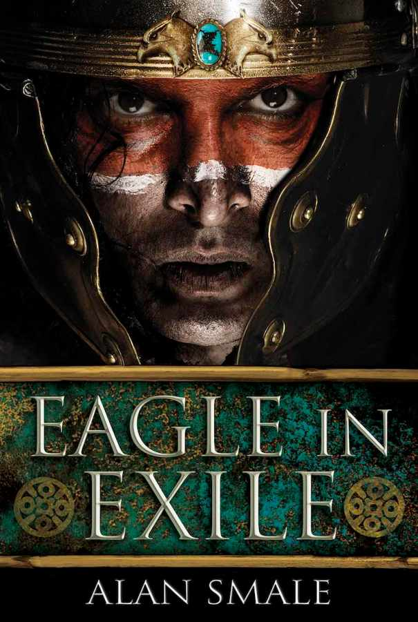 Alan Smale Eagle In Exile cover
