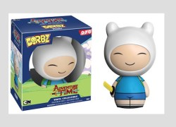Funko Dorbz Adventure Time MAIN