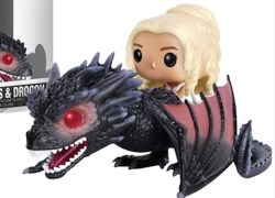 Funko POP! Game Of Thrones MAIN V1
