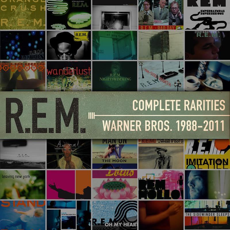 R.E.M. 15 Best Live Albums You've Never Heard