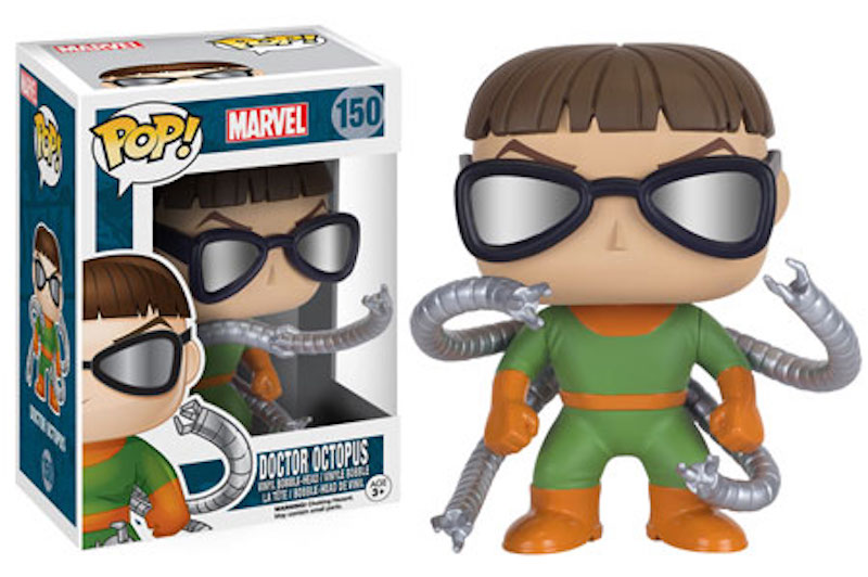 Funko Marvel Comics POP! 150 Doctor Octopus