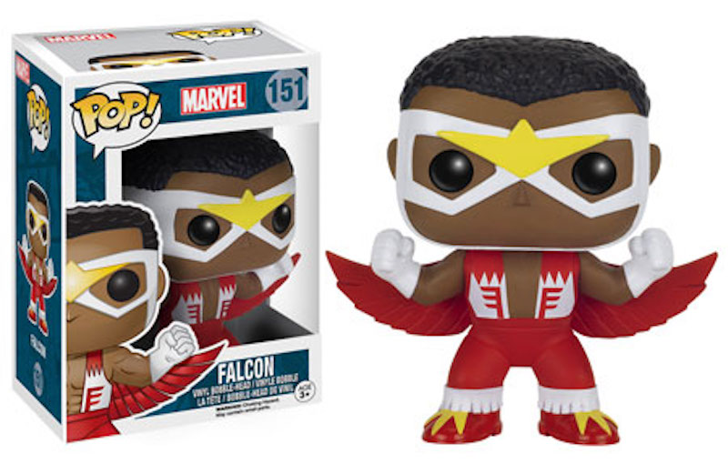 Funko Marvel Comics POP! 151 Falcon