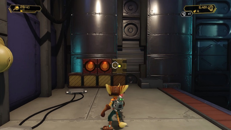 Ratchet & Clank Ratchet And Clank 02