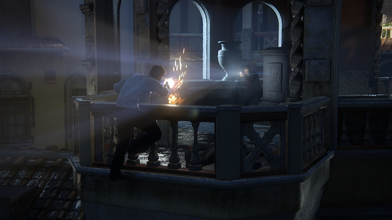 Uncharted 4 A Thief's End 02