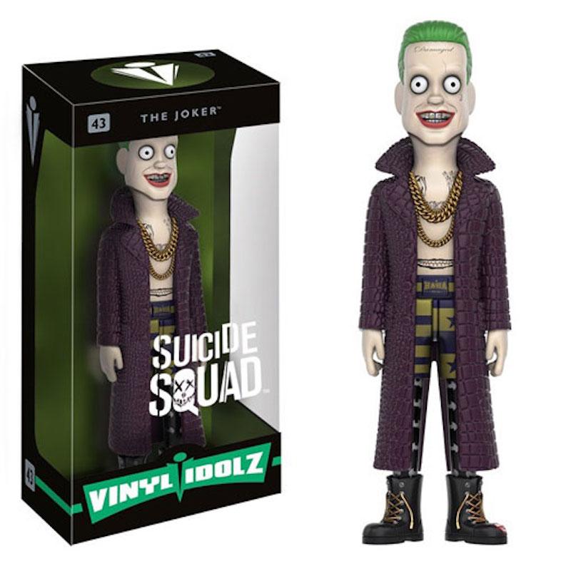 Funko Vinyl Idolz Suicide Squad 43 The Joker