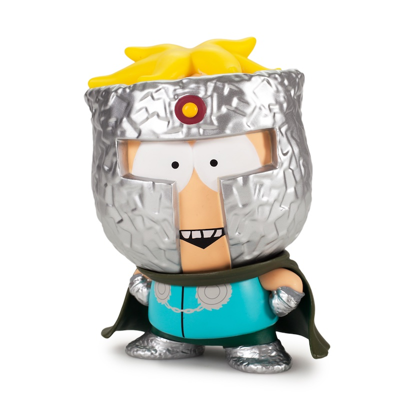 Kid Robot South Park The Fractured But Whole Professor Chaos