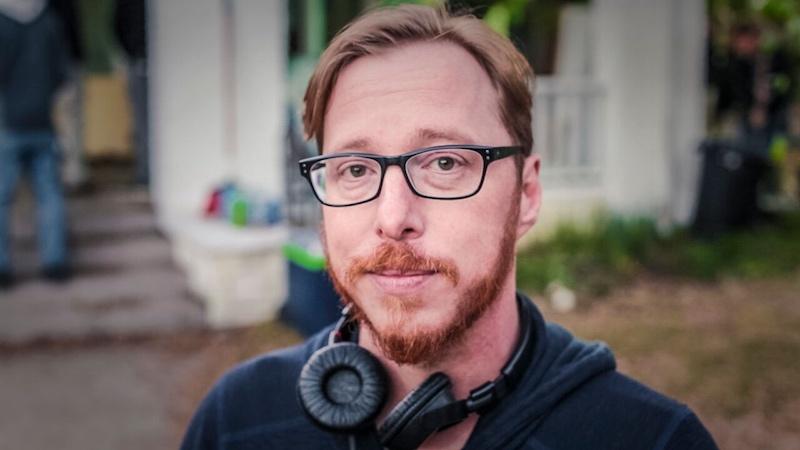 Blake Crouch Dark Matter author main dropbox