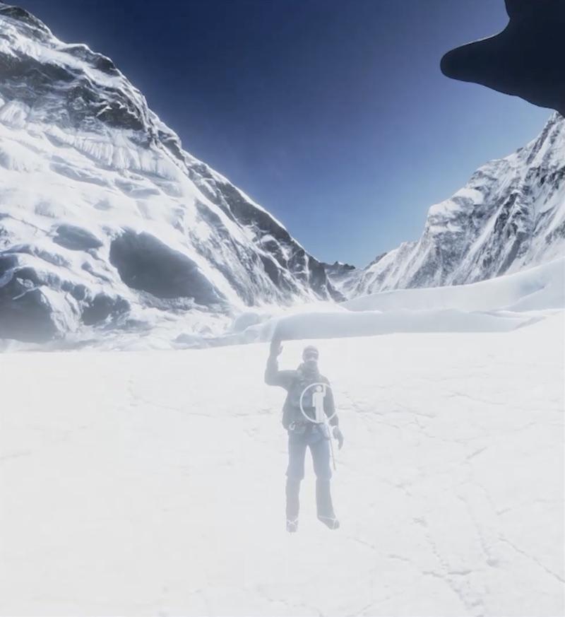 Everest VR 01