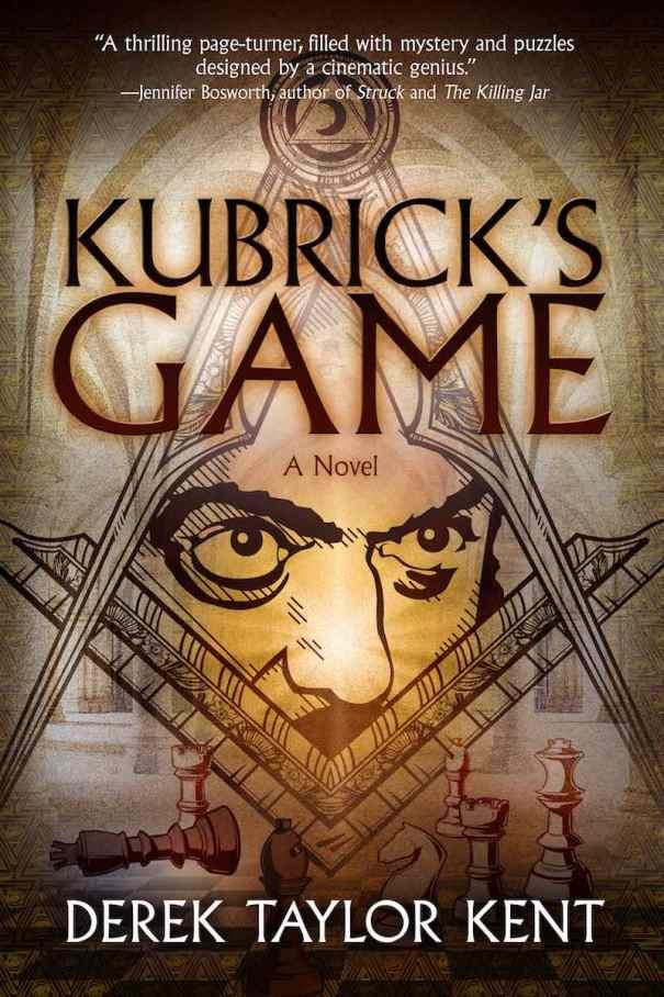 derek-taylor-kent-kubricks-game-cover