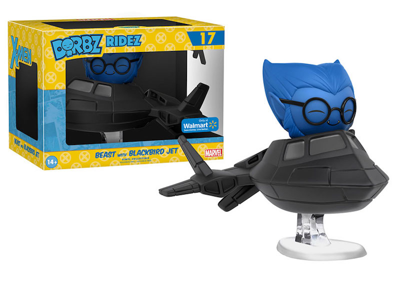 funko-x-men-dorbz-ridez-17-beast-with-blackbird-jet