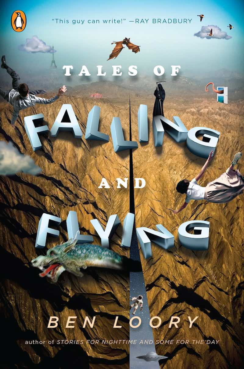 Ben Loory Tales Of Falling And Flying