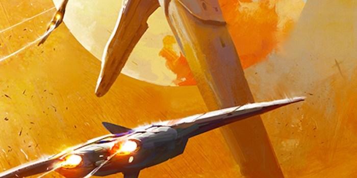 D Nolan Clark The Silence Trilogy Forsaken Skies Forgotten Worlds Forbidden Suns