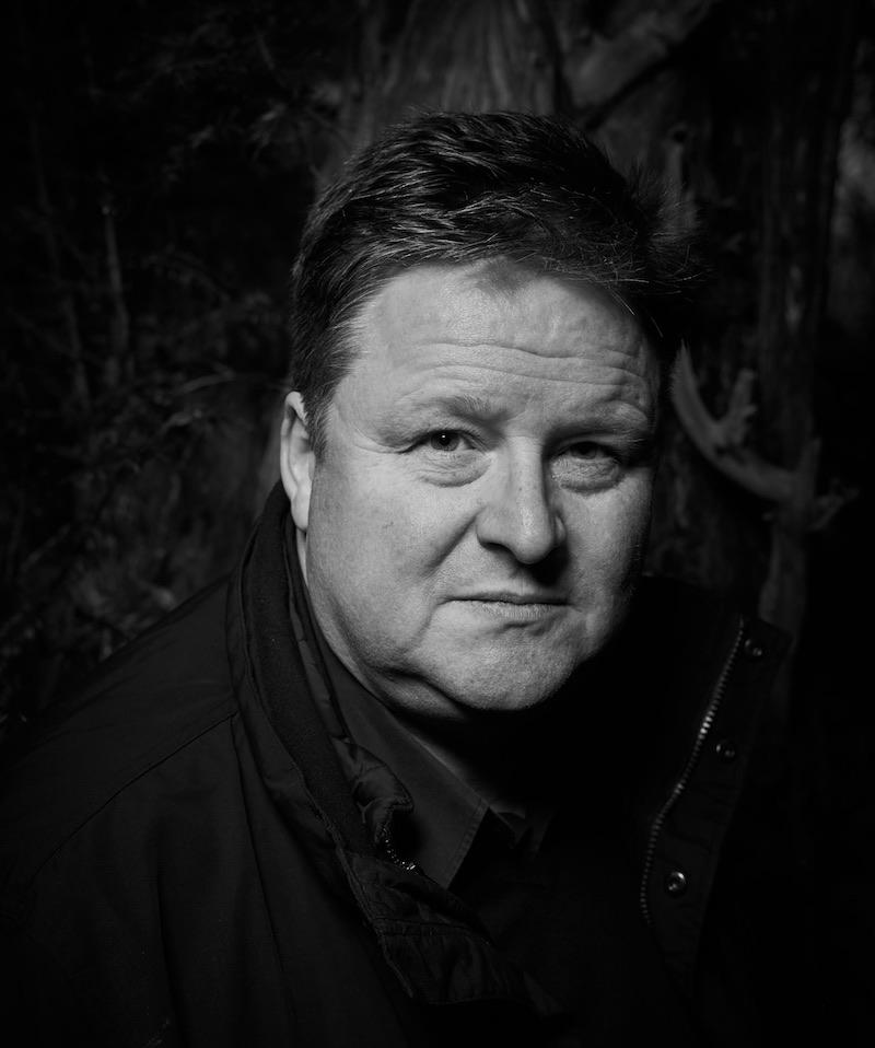 Gareth L Powell Embers Of War