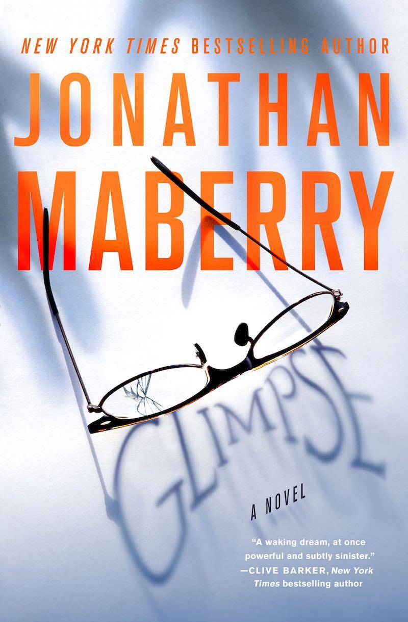 Jonathan Maberry Glimpse