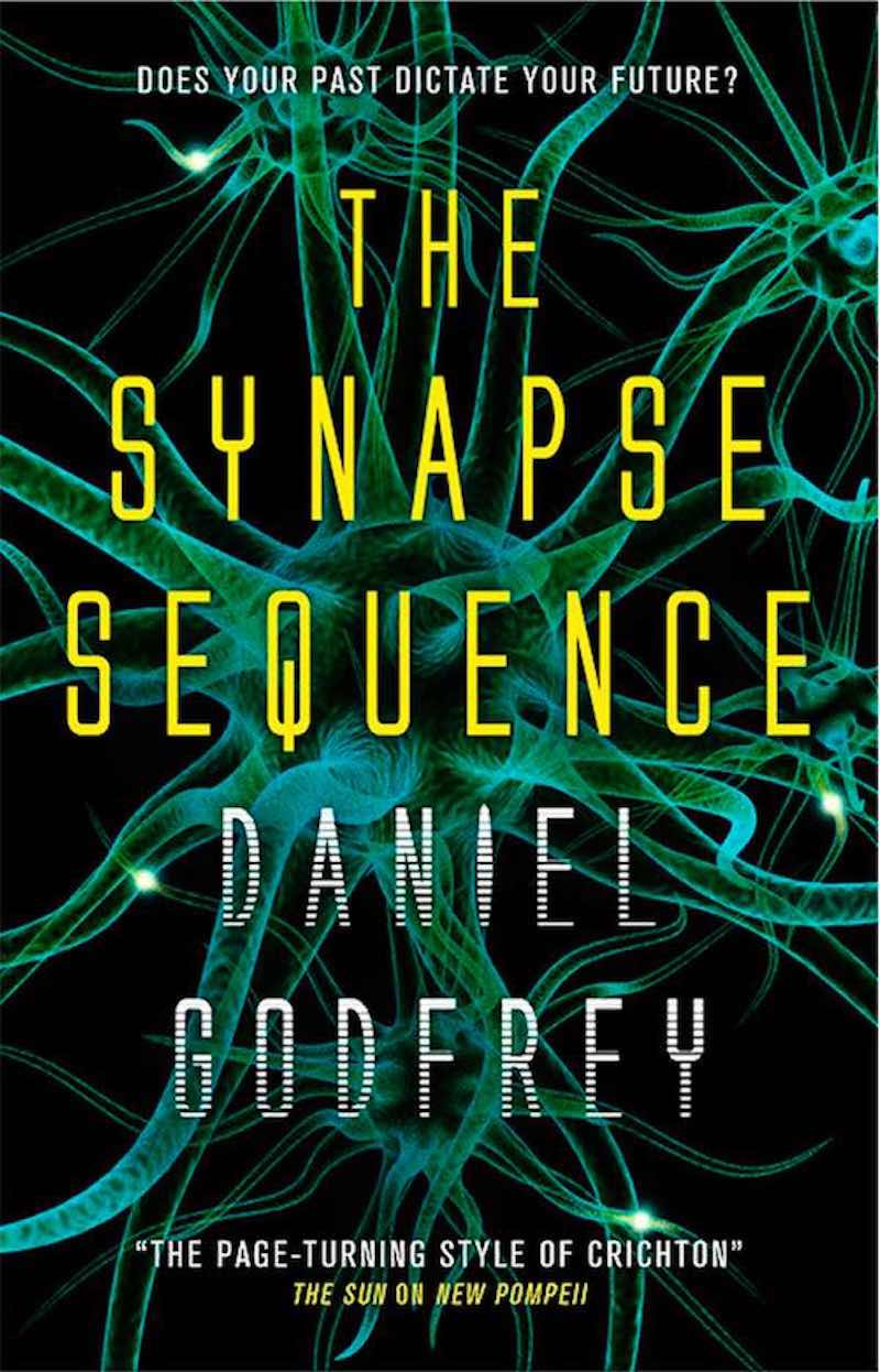 Daniel Godfrey The Synapse Sequence
