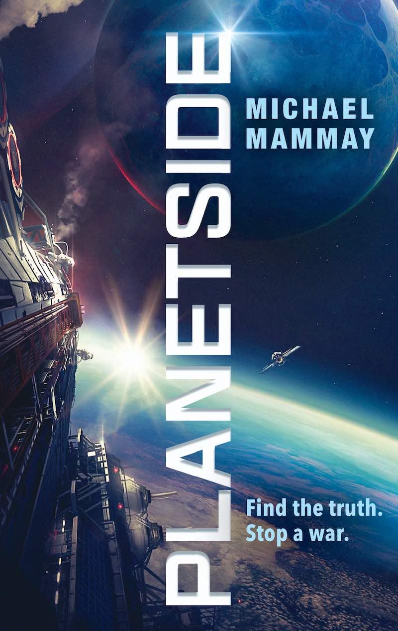 Michael Mammay Planetside