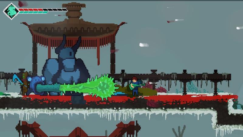 Mridul Bansal Mridul Pancholi Vague Pixels Alter Army