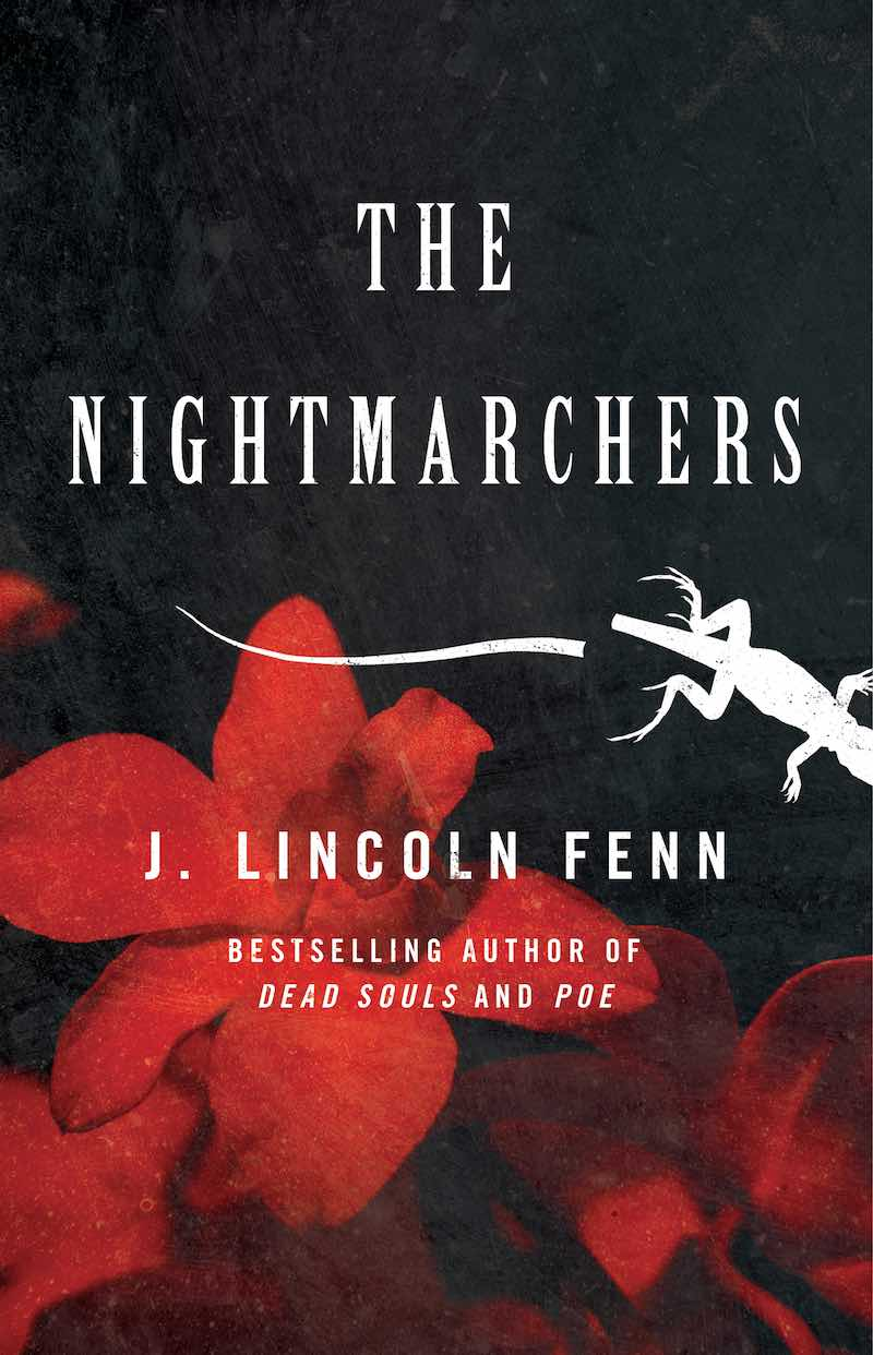 J. Lincoln Fenn The Nightmarchers