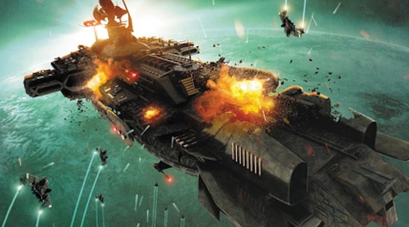 Walter Jon Williams Dread Empire's Fall The Accidental War