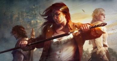 Evie Manieri Shattered Kingdoms Blood's Pride Fortune's Blight Strife's Bane