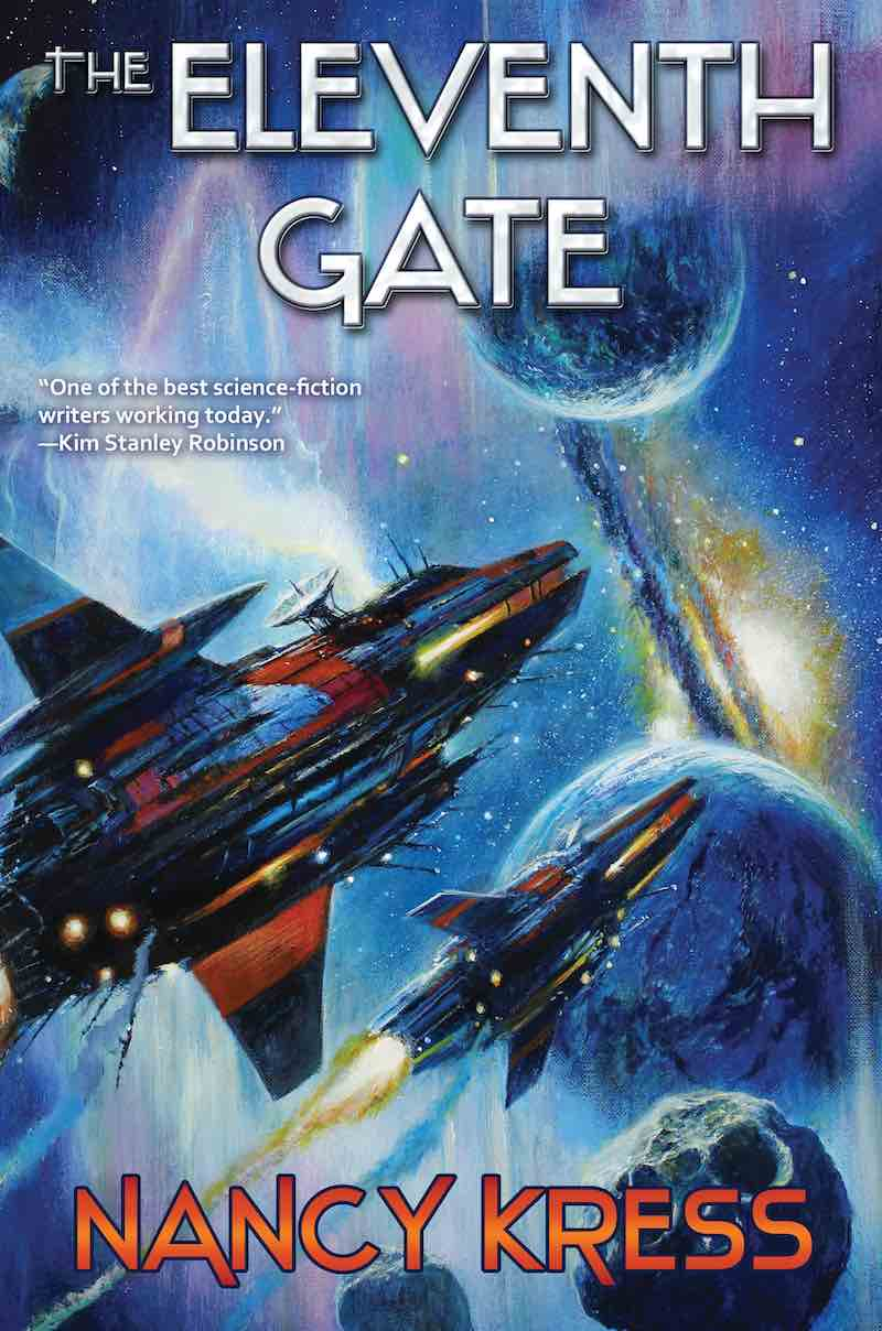 Nancy Kress The Eleventh Gate